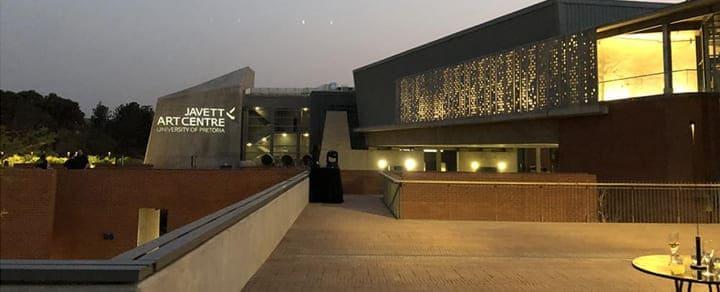 The Javett Art Centre